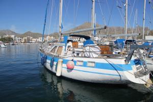 Photo of IBTISAM ATAO ship