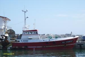Photo of LE MUREX ship
