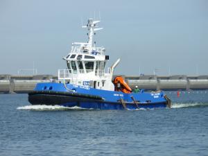 Photo of TSM CHAUSEY ship