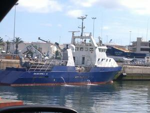 Photo of F/V J.L.RAPHAEL 2 ship