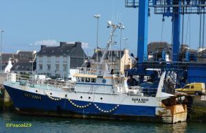 Photo of BARA DOUS ship