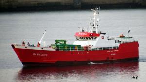 Photo of F/V.GD-ST-BERNARD ship