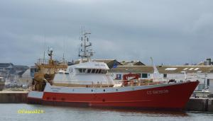Photo of F/V SAINT GOTHARD ship