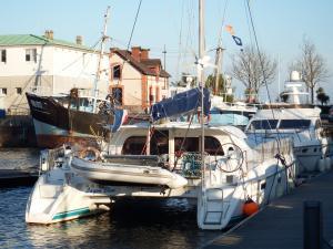Photo of LAGON BLEU ship