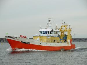 Photo of F/V GALIBIER ship