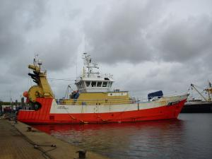 Photo of F/V LARCHE ship