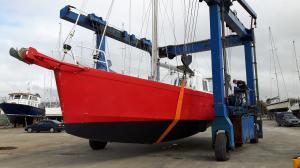 Photo of TONGA ship