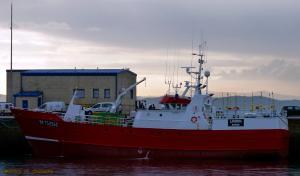 Photo of F/V LANDORA ship