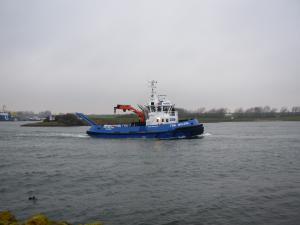 Photo of TSM MOLENE ship