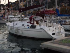 Photo of HEN'JOS ship