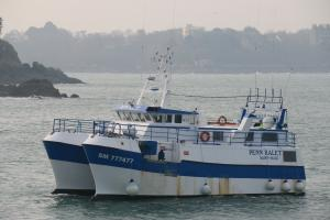 Photo of F/V PENN KALET ship