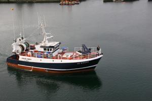 Photo of F/V JEREMI SIMON ship