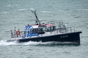 Photo of DK PILOT XVII ship