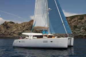 Photo of CIGALOU ship