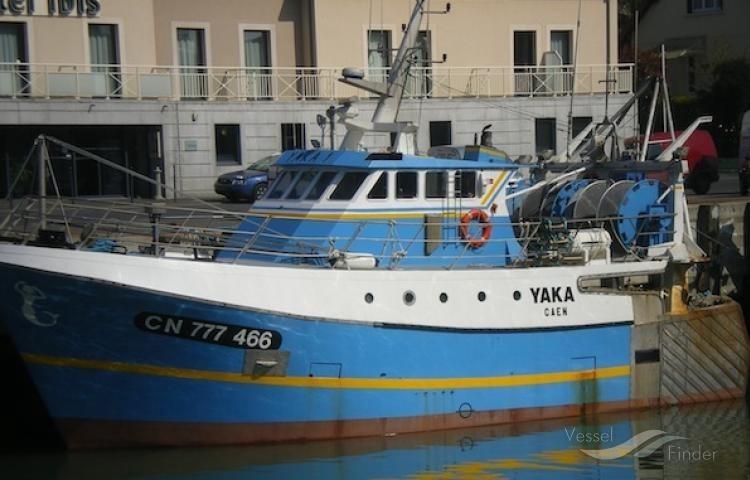 FV YAKA1 photo