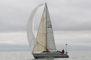 Photo of SILHOUET ship