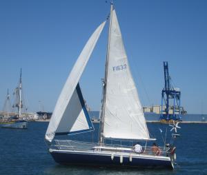Photo of BLEV GWENN ship