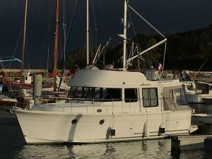Photo of CASALO ship