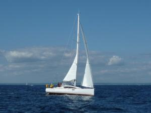 Photo of ADHOC IV ship