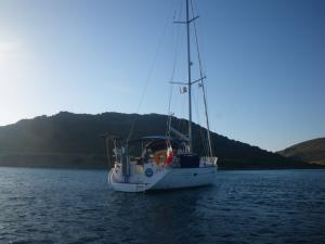 Photo of LOUZOU MAT 2 ship