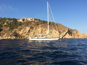 Photo of HIBERNIA II ship