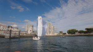 Photo of CHALLENGE ESPOIR 917 ship