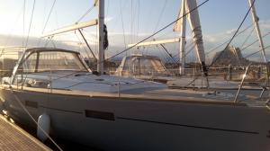 Photo of TAKK ship