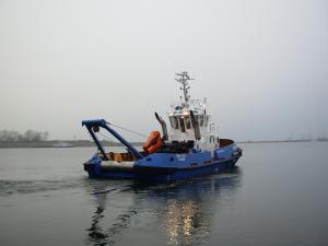 Photo of TSM LOCH ship