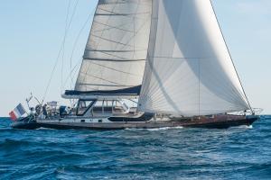 Photo du navire LEATSA