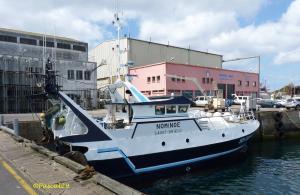 Photo of F/V NOMINOE ship