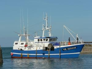 Photo of F/V LE REQUIN BLEU ship