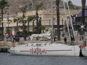 Photo of LE LOUP ship