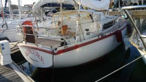 Photo of ALBACORE ship