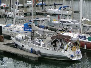 Photo of LA BALLUCH ship