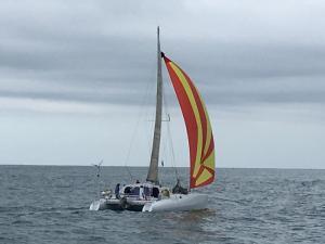 Photo of SAMBA LELE ship