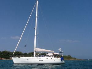 Photo of MANA ship
