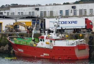 Photo of F/V ILLUNBE ship