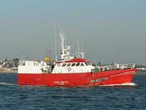 Photo of F/V GURE AMETZA ship