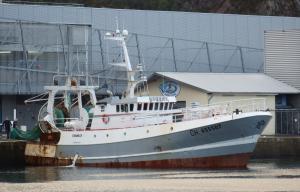 Photo of F/V YANNICK ship