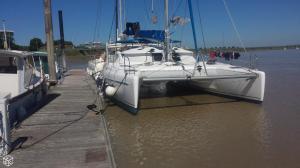 Photo of CASAO ship