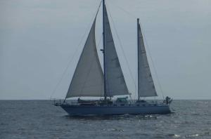 Photo of URANIE ship