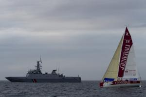 Photo of UPSET RACING SOLO ship