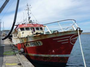 Photo of F/V BOREE AL ship
