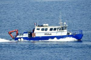 Photo of GG9 ship