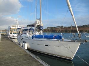 Photo of CAPELLA 8 ship