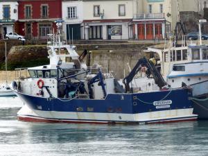 Photo of F/V JIMORHAN ship
