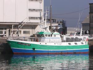 Photo of F/V FILLE DU SUET ship