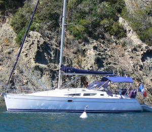 Photo of ALGUIMAR ship