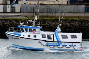 Photo of F/V CAPRICE DES TEMP ship