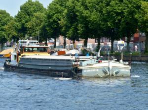 Photo of VERONICA ship